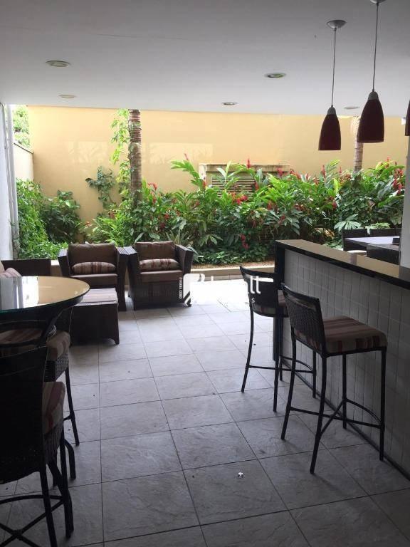 apartamento com 3 dormitórios à venda e locação, 105 m² - ap1920