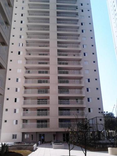 apartamento com 3 dormitórios à venda em guarulhos no condomínio supera , 86 m² por r$ 550.000 - vila augusta - guarulhos/sp - ap0062