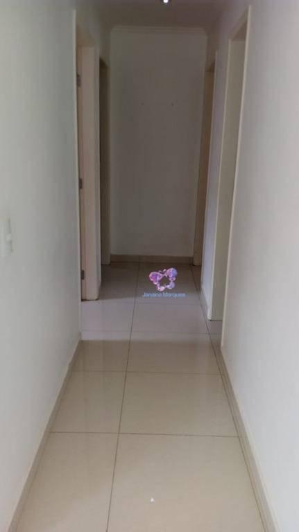 apartamento com 3 dormitórios à venda, jardim meny, são roque/sp - ap0084