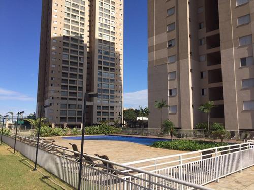 apartamento com 3 dormitórios à venda no condomínio parque clube, 91 m² por r$ 570.000 - vila augusta - guarulhos/sp - ap0080