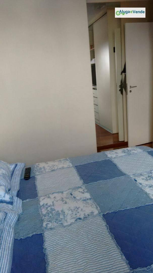 apartamento com 3 dormitórios à venda no condomínio parque clube por r$ 590.000 - vila augusta - guarulhos/sp - ap0071