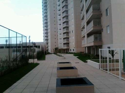 apartamento com 3 dormitórios à venda, no condomínio supera guarulhos, 86 m² - vila augusta - guarulhos/sp - ap0073