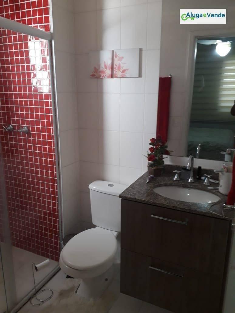 apartamento com 3 dormitórios à venda no condomínio suprema, 75 m² por r$ 430.000 - vila augusta - guarulhos/sp - ap0116