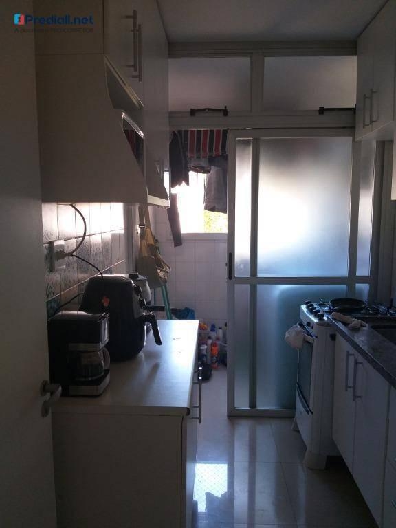 apartamento com 3 dormitórios à venda, - pirituba - são paulo/sp - ap4153