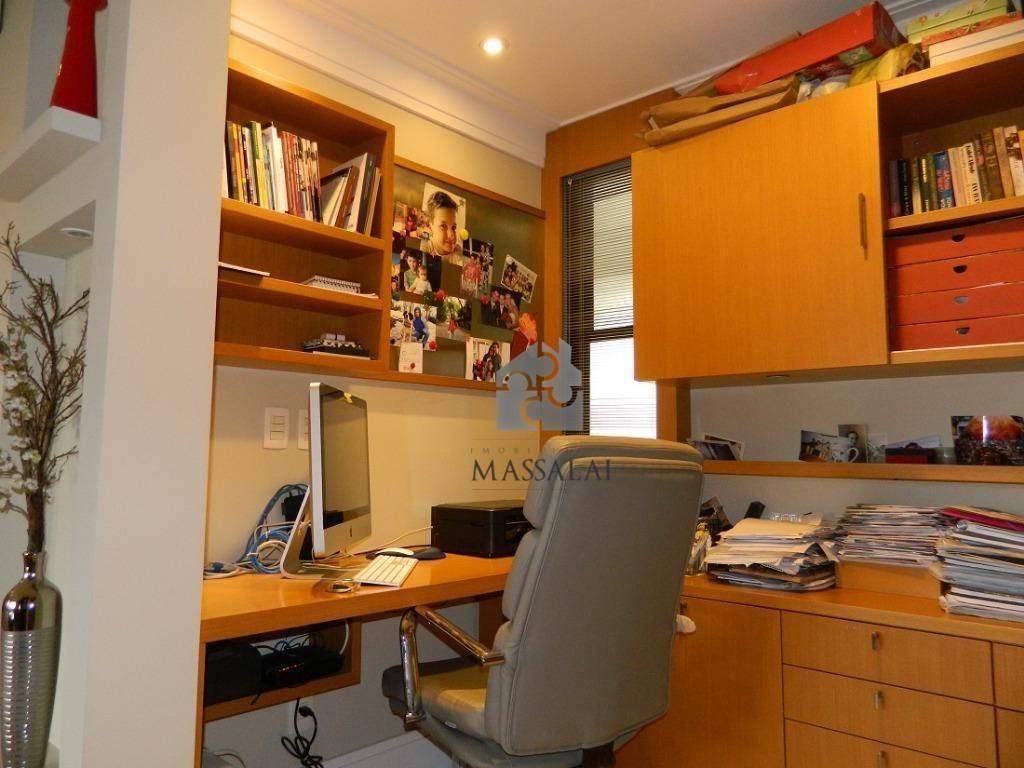 apartamento com 3 dormitórios à venda por r$ 1.280.000 - ap1466