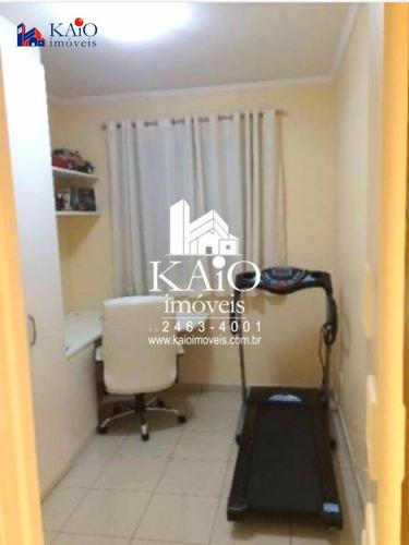 apartamento com 3 dormitórios à venda, por r$ 315.000