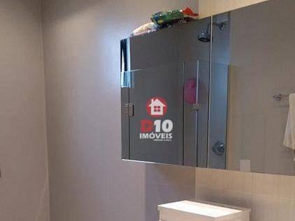 apartamento com 3 dormitórios à venda por r$ 808.355,70 - centro - criciúma/sc - ap0750
