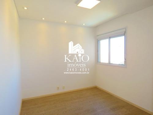apartamento com 3 dormitórios à venda, por r$ 850.000