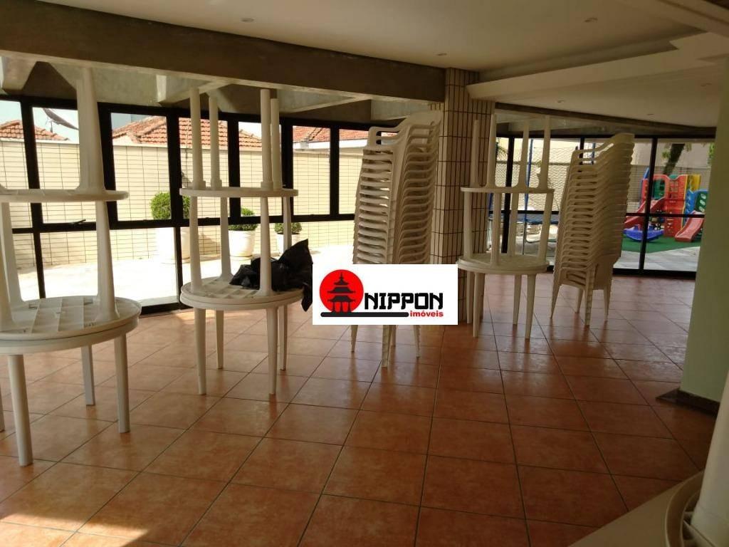 apartamento com 3 dormitórios à venda por r$ 950.000 - vila guilherme - são paulo/sp - ap1118