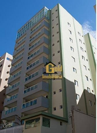 apartamento com 3 dormitórios(suítes) para venda, 118 m² por r$ 500.000,00/ - jardim botânico - ribeirão preto/sp - ap0382