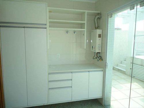 apartamento com 3 dorms, aparecida, santos, cod: 7520 - a7520