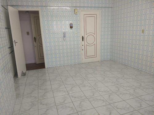 apartamento com 3 dorms, aparecida, santos - r$ 800 mil, cod: 11535 - a11535