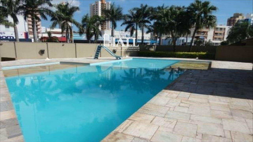 apartamento com 3 dorms, boa vista, são josé do rio preto - r$ 289.000,00, 90m² - codigo: 786 - v786