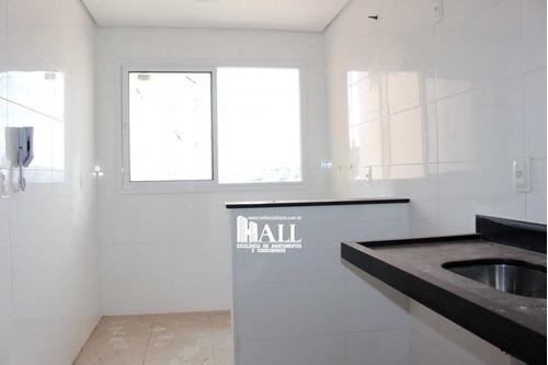 apartamento com 3 dorms, boa vista, são josé do rio preto - r$ 345.000,00, 80m² - codigo: 2694 - v2694