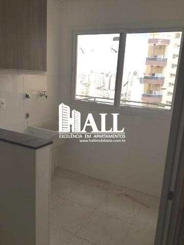 apartamento com 3 dorms, boa vista, são josé do rio preto - r$ 368.000,00, 80m² - codigo: 2260 - v2260