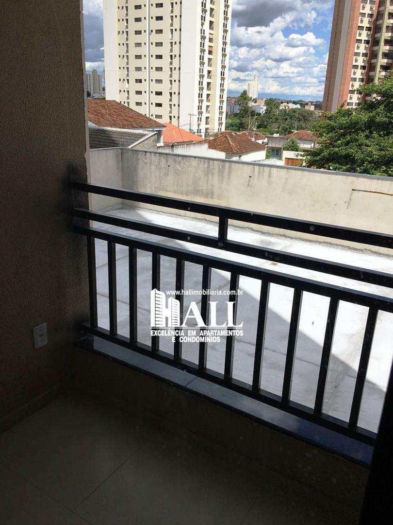 apartamento com 3 dorms, boa vista, são josé do rio preto - r$ 385.000,00, 85m² - codigo: 3553 - v3553
