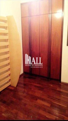 apartamento com 3 dorms, boa vista, são josé do rio preto - r$ 390.000,00, 96m² - codigo: 1841 - v1841