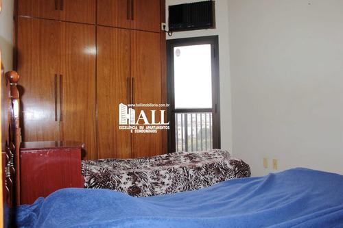 apartamento com 3 dorms, boa vista, são josé do rio preto - r$ 480.000,00, 100m² - codigo: 2777 - v2777