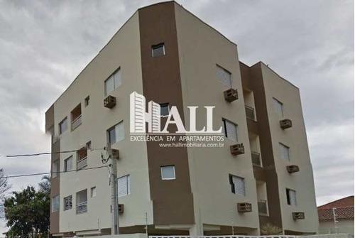 apartamento com 3 dorms, boa vista, são josé do rio preto - v958