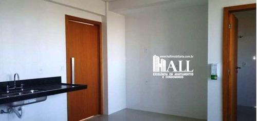 apartamento com 3 dorms, bom jardim, são josé do rio preto - r$ 1.910.000,00, 245m² - codigo: 2533 - v2533