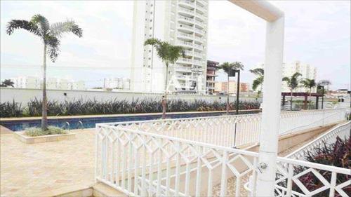 apartamento com 3 dorms, bom jardim, são josé do rio preto - r$ 690.000,00, 134m² - codigo: 1531 - v1531