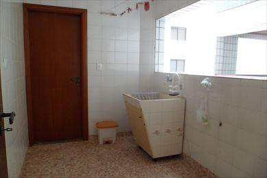apartamento com 3 dorms, caiçara, praia grande - r$ 450.000,00, 112m² - codigo: 280901 - v280901