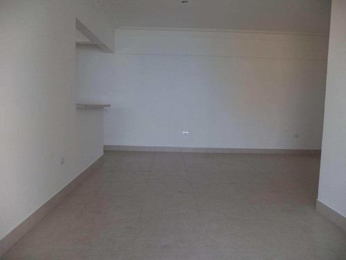 apartamento com 3 dorms, canto do forte, praia grande - r$ 679.903,00, 124,51m² - codigo: 413078 - v413078