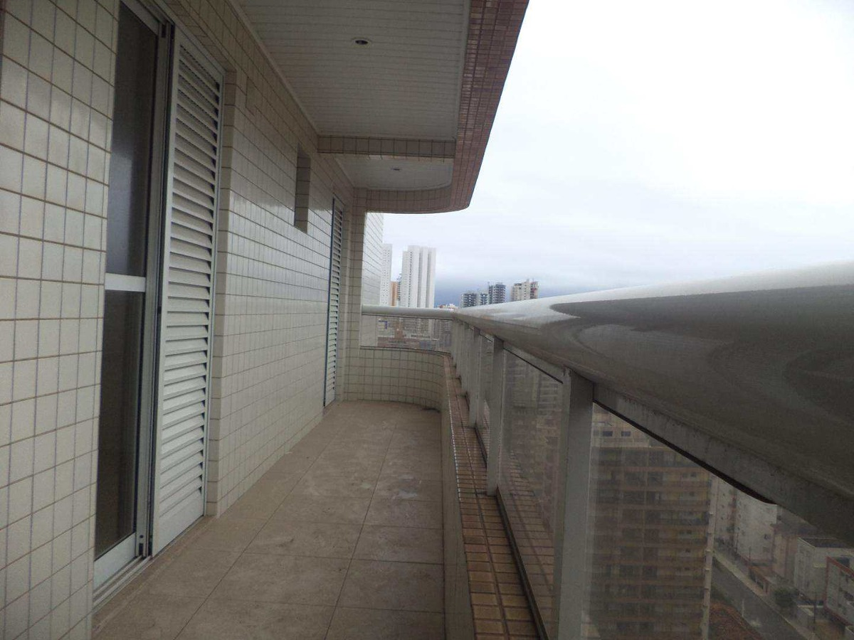apartamento com 3 dorms, canto do forte, praia grande - r$ 693.500,00, 134,99m² - codigo: 413010 - v413010