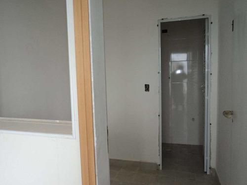 apartamento com 3 dorms, canto do forte, praia grande - r$ 724.000,00, 139,7m² - codigo: 412663 - v412663