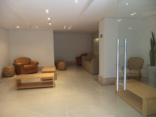 apartamento com 3 dorms, canto do forte, praia grande - r$ 730.000,00, 109,26m² - codigo: 413162 - v413162