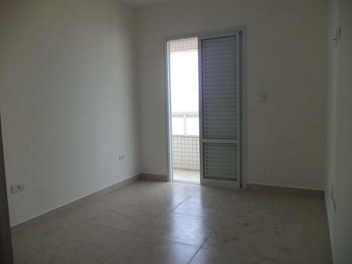 apartamento com 3 dorms, canto do forte, praia grande - r$ 760.316,00, 136,72m² - codigo: 412989 - v412989