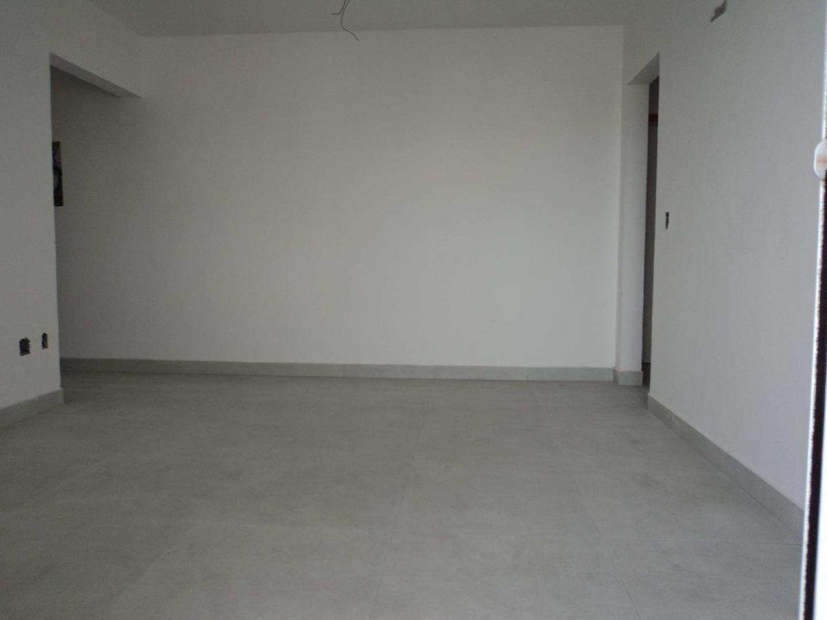apartamento com 3 dorms, canto do forte, praia grande - r$ 768.000,00, 139,7m² - codigo: 412694 - v412694