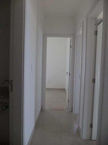 apartamento com 3 dorms, canto do forte, praia grande - r$ 769.903,00, 124,51m² - codigo: 413091 - v413091
