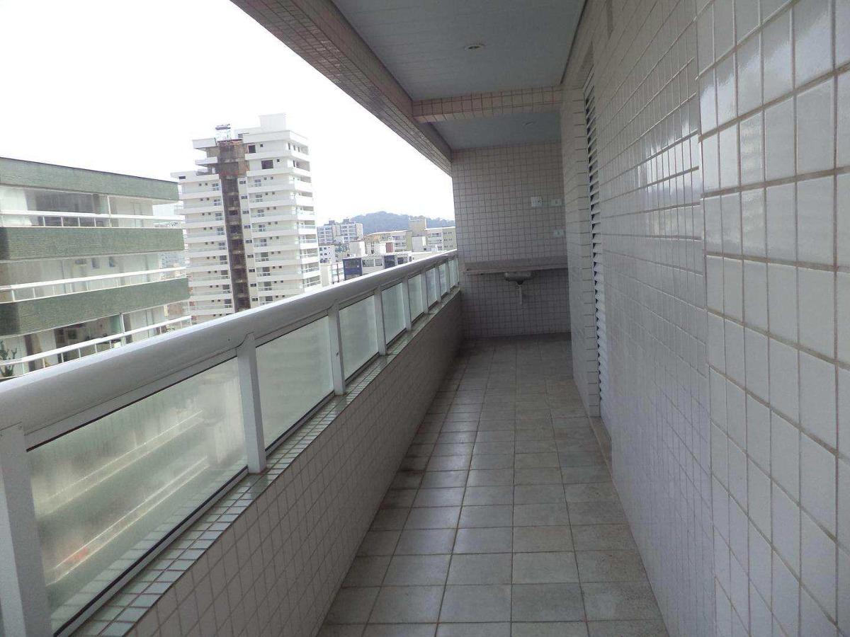 apartamento com 3 dorms, canto do forte, praia grande - r$ 830.516,00, 136,72m² - codigo: 412993 - v412993