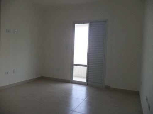 apartamento com 3 dorms, canto do forte, praia grande - r$ 835.616,00, 136,72m² - codigo: 412995 - v412995