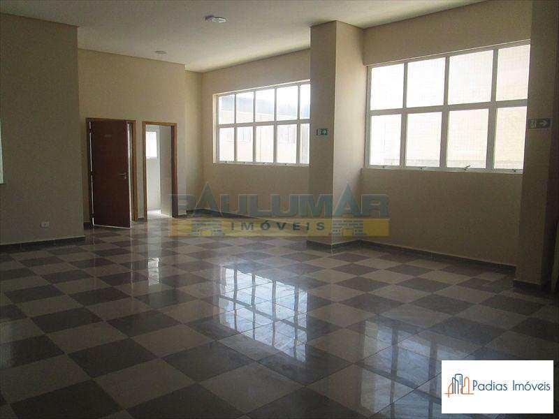 apartamento com 3 dorms, centro, mongaguá - r$ 420 mil, cod: 4308 - a4308