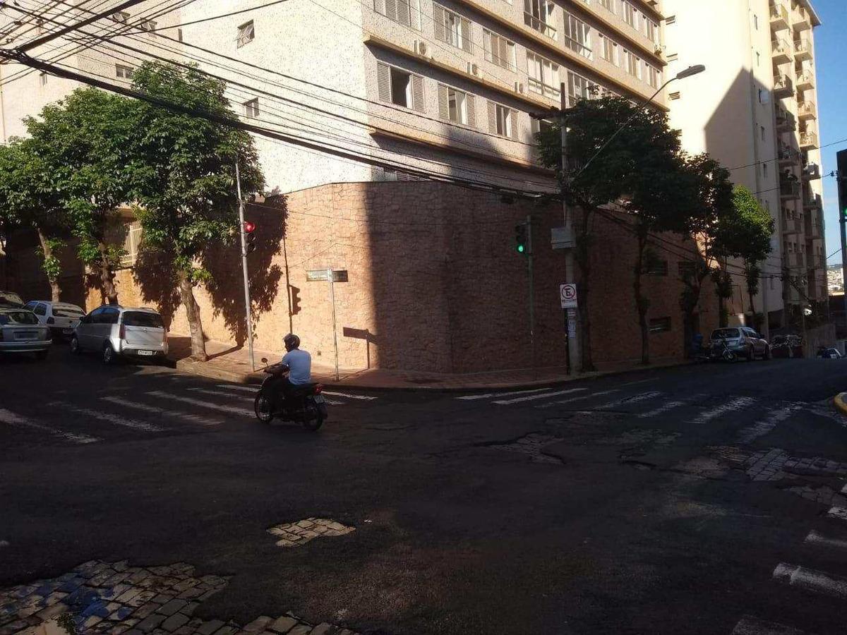 apartamento com 3 dorms, centro, ribeirão preto - r$ 450 mil, cod: 1721979 - v1721979