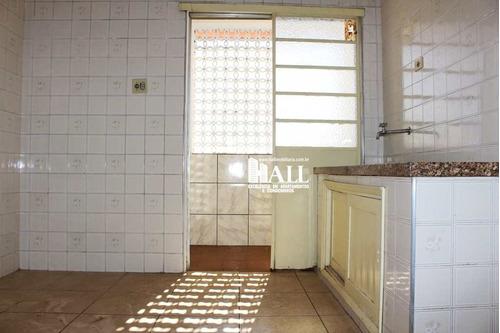 apartamento com 3 dorms, centro, são josé do rio preto - r$ 227.000,00, 110m² - codigo: 1341 - v1341