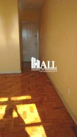apartamento com 3 dorms, centro, são josé do rio preto - r$ 243.000,00, 90m² - codigo: 2198 - v2198