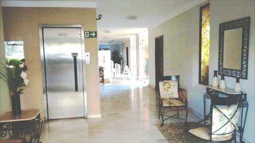 apartamento com 3 dorms, centro, são josé do rio preto - r$ 310.000,00, 98m² - codigo: 459 - v459
