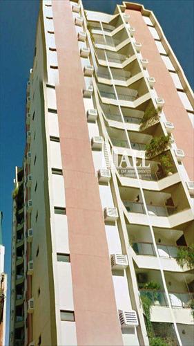 apartamento com 3 dorms, centro, são josé do rio preto - r$ 375.000,00, 100m² - codigo: 1431 - v1431