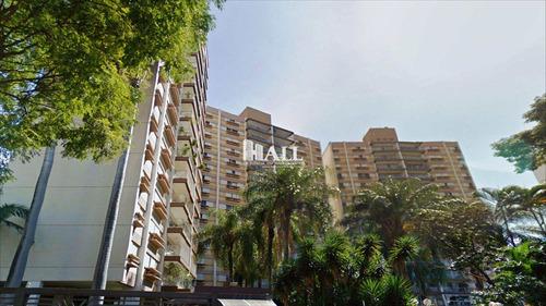 apartamento com 3 dorms, centro, são josé do rio preto - r$ 390.000,00, 128m² - codigo: 1950 - v1950
