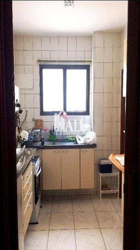 apartamento com 3 dorms, centro, são josé do rio preto - r$ 398.000,00, 110m² - codigo: 1611 - v1611