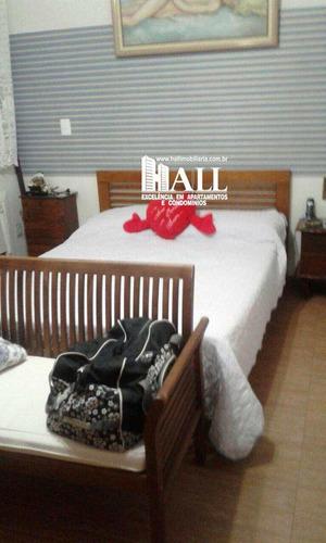 apartamento com 3 dorms, centro, são josé do rio preto - r$ 438.000,00, 130m² - codigo: 4095 - v4095
