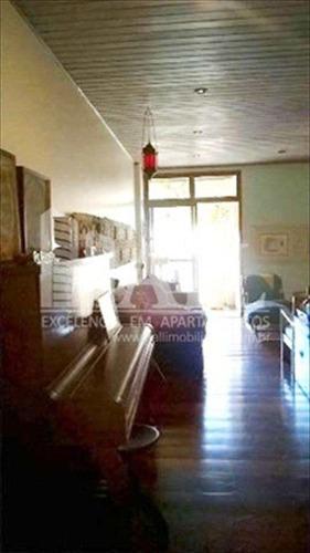 apartamento com 3 dorms, centro, são josé do rio preto - r$ 569.000,00, 176m² - codigo: 1480 - v1480