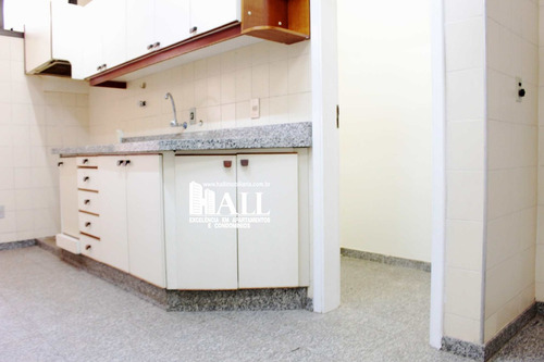 apartamento com 3 dorms, centro, são josé do rio preto - r$ 597.000,00, 155m² - codigo: 2772 - v2772