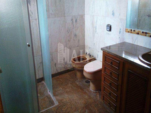 apartamento com 3 dorms, centro, são josé do rio preto - r$ 618.000,00, 220m² - codigo: 11 - v11