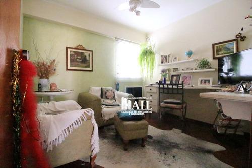 apartamento com 3 dorms, centro, são josé do rio preto - r$ 750 mil, cod: 2878 - v2878