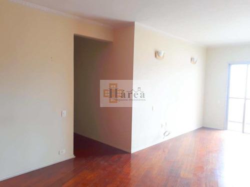 apartamento com 3 dorms, centro, sorocaba - r$ 450 mil, cod: 13914 - v13914