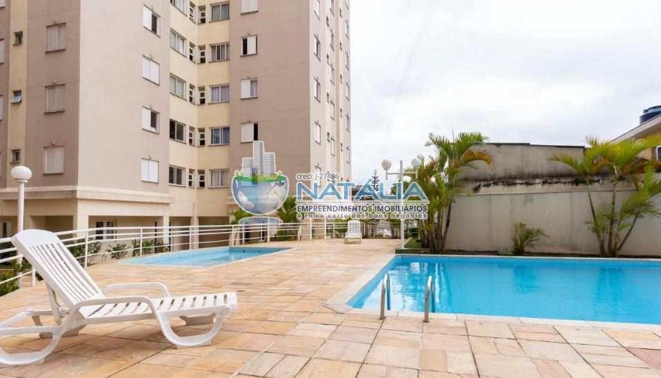 apartamento com 3 dorms, chácara belenzinho, são paulo, cod: 63456 - a63456